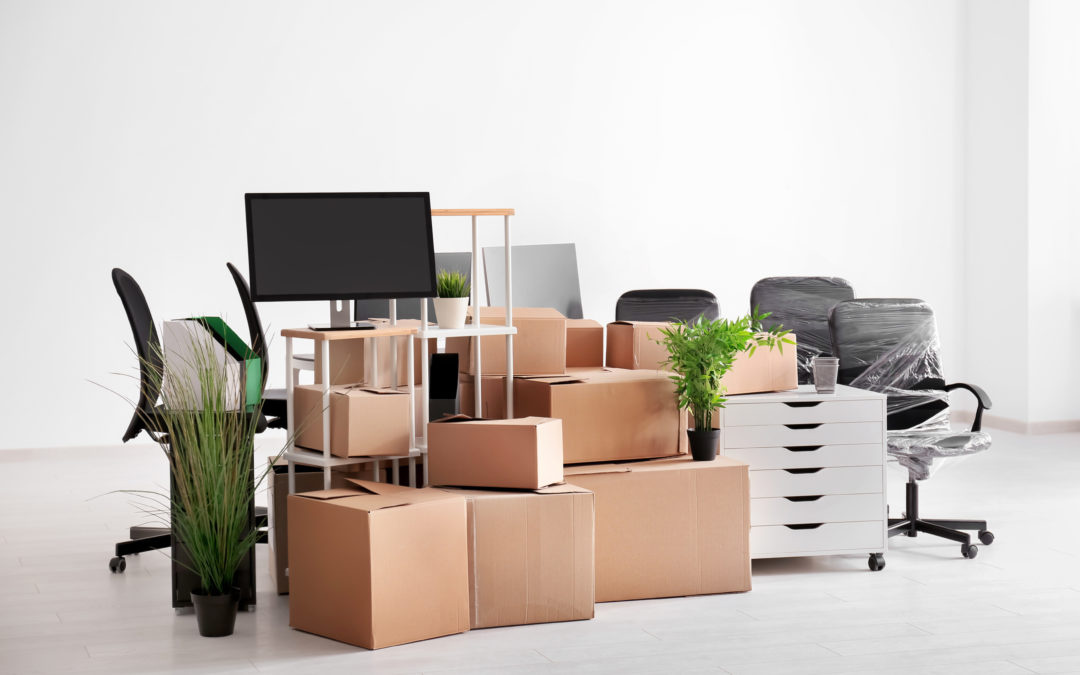 The Ultimate Office Relocation Checklist